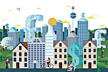 """启动闲置资产创造""""共享城市"""""""