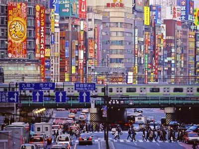 """野岛刚:日本社会的""""反东京主义"""""""