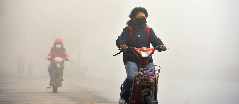 【社论】治理雾霾要有艰苦准备