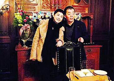 蒋雯丽与顾长卫被爆已协议离婚 双方反击大秀恩爱