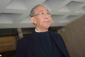 香港世纪贪污案尘埃落定 前政务司长许仕仁被定罪