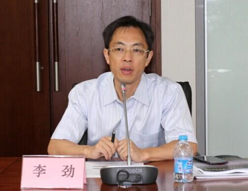 李劲:跨界合作是基于创新