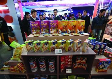 广州再添跨境电商体验店 今年5月正式开业