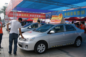 外地人惠州购车要严查居住证 信息不符将不予上牌