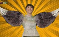 讲视讲非:《我是歌手》跪舔一下女神谭维维……的蟹螯