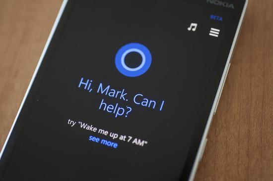 微软将在iOS和Android平台上推语音助手