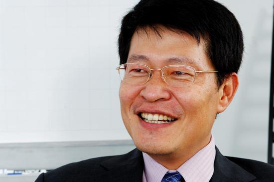 诺基亚通信调整全球架构 王建亚任大中华区总裁