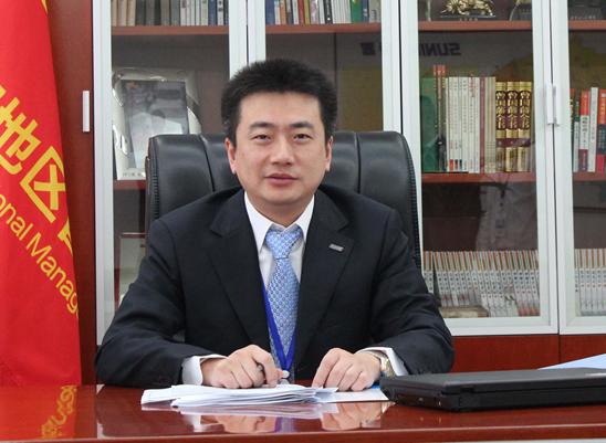 苏宁广州:今年线上线下销售占比力争四六开