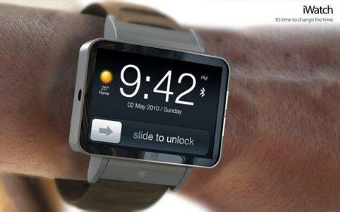 传苹果手表将于4月10日开放试戴预约