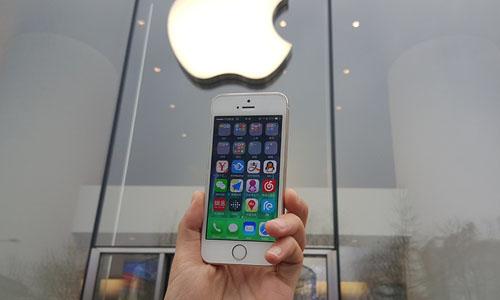 """【图说财经】5S最多抵1500元 """"十问""""苹果以旧换新"""