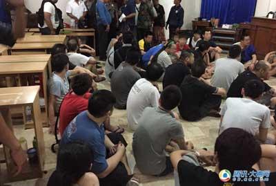 深圳男子被骗子纠缠40天损失1127万 警方找上门才知被骗 - 超人 - xji630203525700水上人