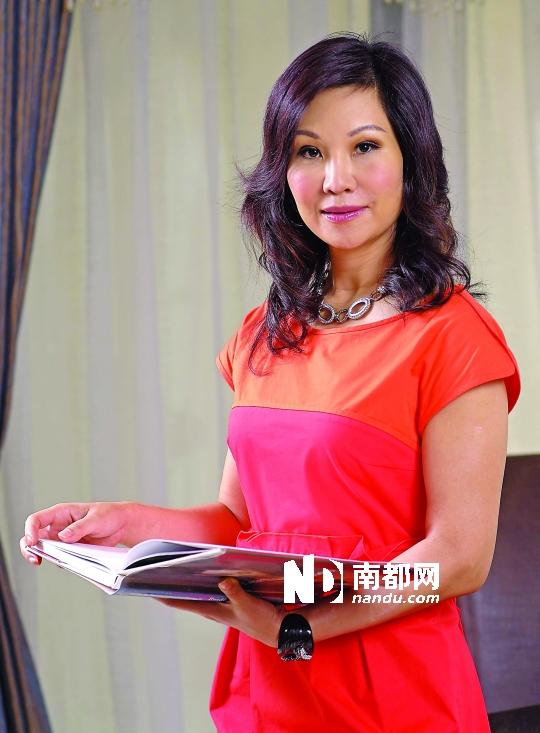 翟美卿女士,香江集团总裁,第十二届全国政协委员,现任全国妇...