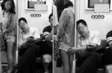 """沪地铁""""咸猪手""""被拘并开除党籍"""