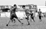 教育部拟建四级校园足球联赛