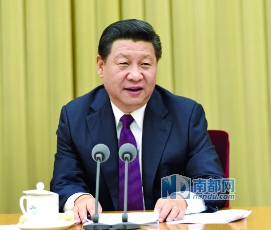 习近平:争取各国对中国梦的理解和支持