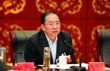 何宁卡任广东省发改委主任 曾任珠海市长