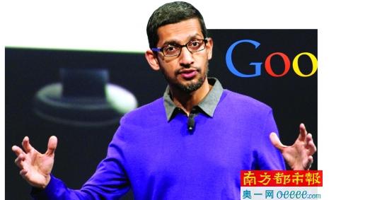 为何印度盛产高级CEO?全球500强公司印度C