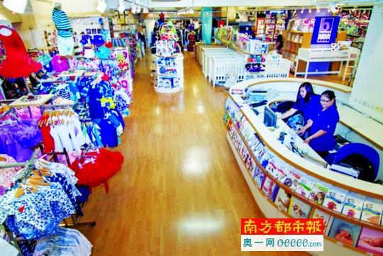 香港奶粉母婴分类用品:别再只跑去药店拖攻略在情趣用品淘宝什么购物图片