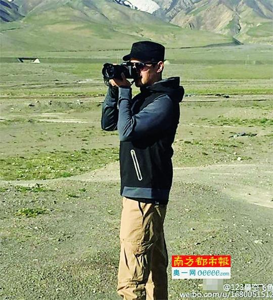 鹿晗成为某名表品牌代言人,拍摄黑白视频及大片,成为该品牌自图片